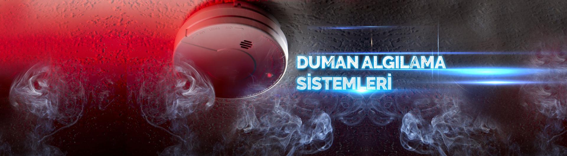 Duman Algılama Sistemleri